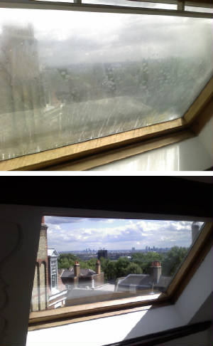 Velux Glazing Replacement