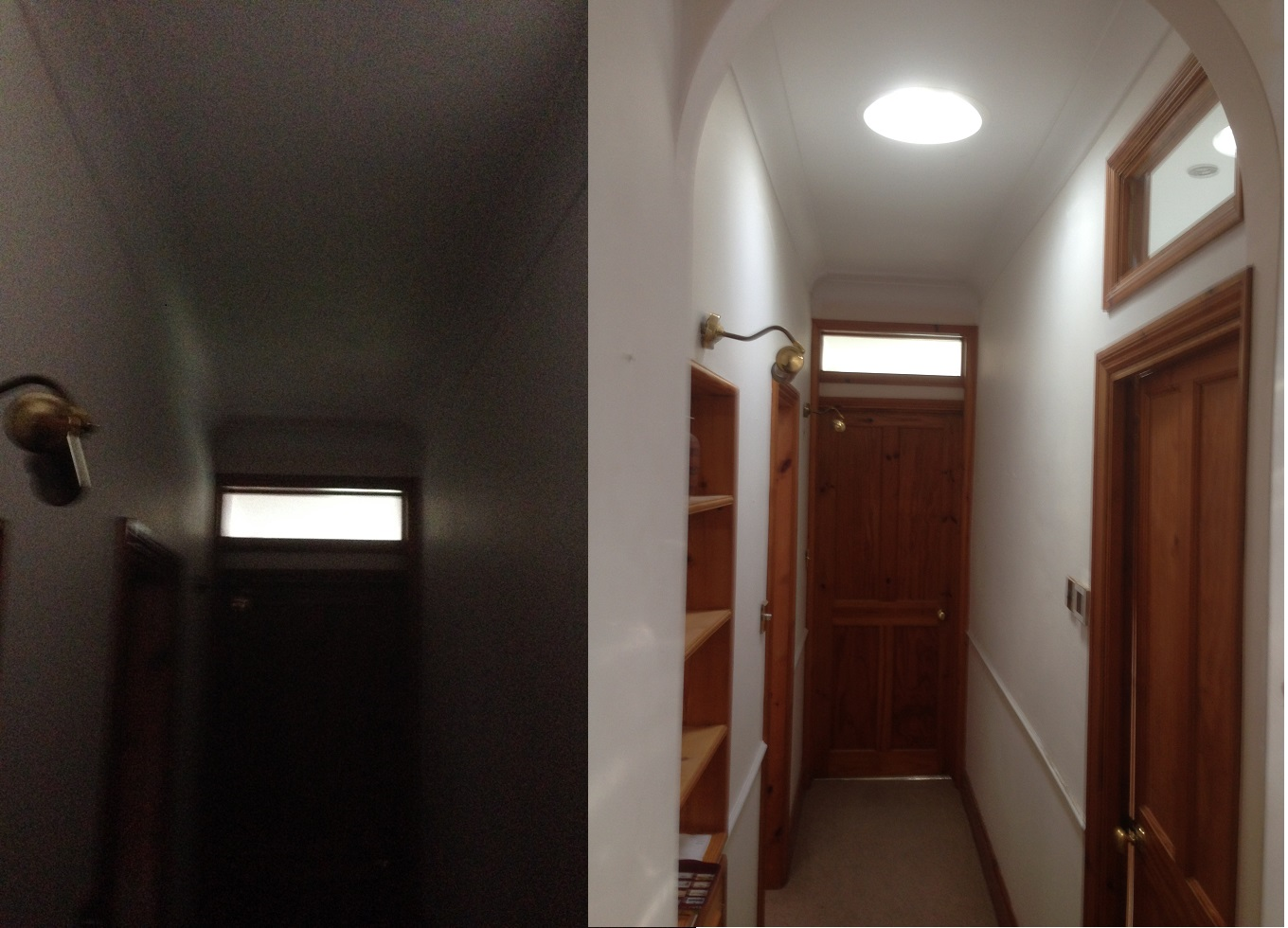 Velux Sun Tunnel Installers