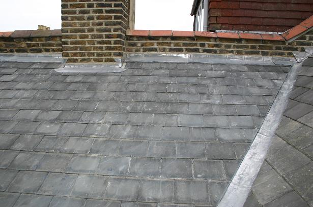 Roof Flashing Repairs And Replacement