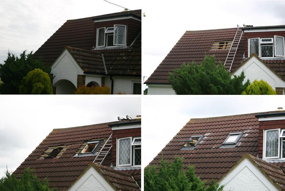 velux roof window installer fitters suppliers. Black Bedroom Furniture Sets. Home Design Ideas